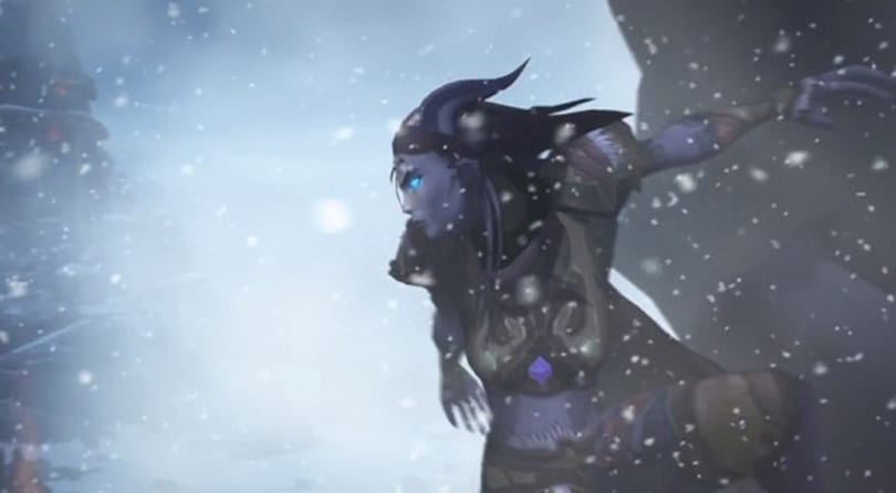 BlizzCon 2013: The new level 100 talents for all classes and specs