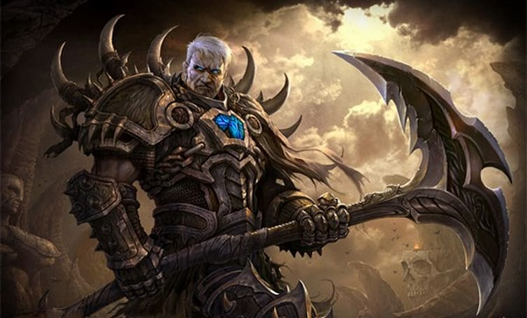 Dragon Eternity launches on Android, iPhone, and Facebook