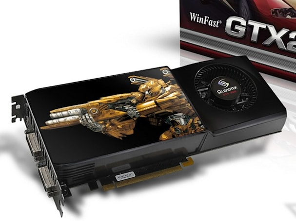 NVIDIA makes GTX 295 official now that it's on sale, 285 too for good measure