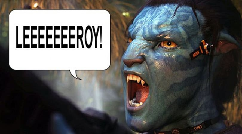 Avatar movie producer interested in Avatar MMO