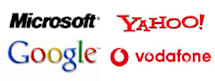 Microsoft, Google, and others developing code of conduct