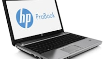 HP refreshes four of its business PCs with AMD Trinity chips