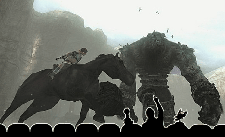 Shadow of the Colossus movie picks up 'Hanna' writer