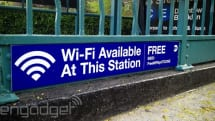 NYC's subway wireless will soon reach Grand Central Terminal and Queens