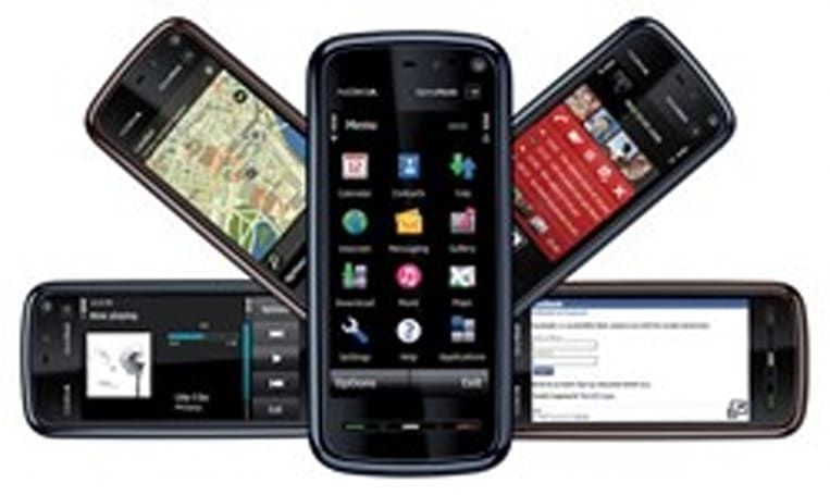 Nokia 5800 XpressMusic gets America-flavored firmware update