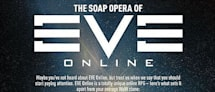 EVE Online infographic details what makes the game unique