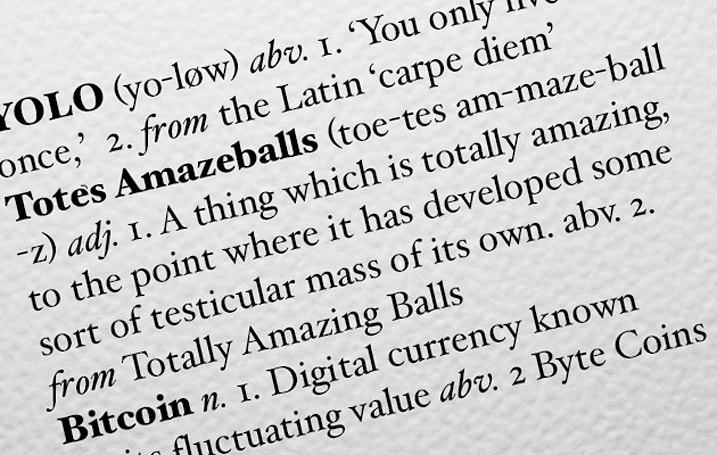Totes amazeballs added to the dictionary, because YOLO