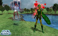 City of Heroes asks, 'Will you be my super-Valentine?'