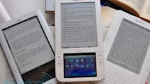 Barnes & Noble licenses Alex e-reader patents from Spring Design, settles dispute