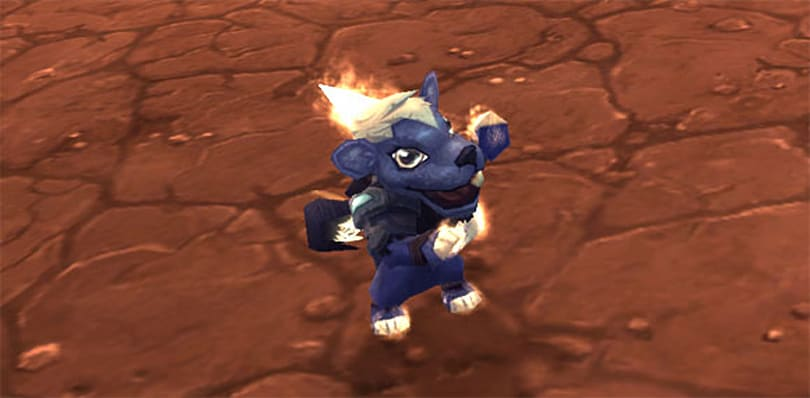 Guardian Cub pet now available for purchase