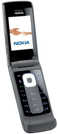 AT&T officially welcomes Symbian S60 back with Nokia 6650