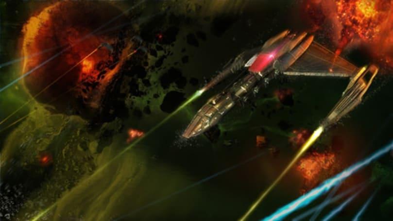 NGames teases new Star Trek 'MMO'