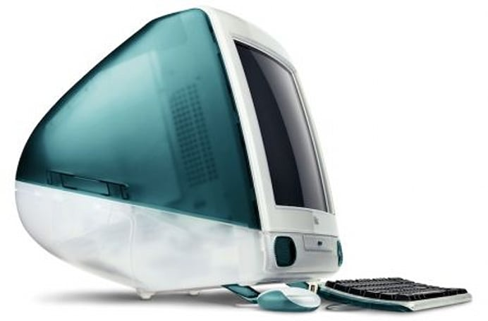 "How the iMac was almost called ""MacMan"""