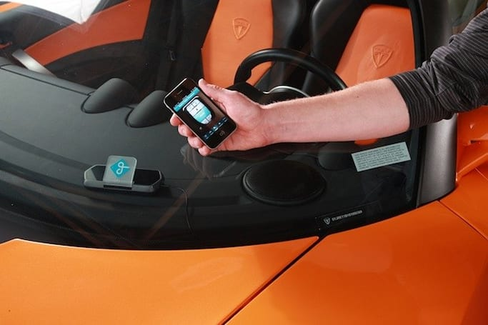 Getaround car sharing service goes live, rent out your ride with an iPhone app and car kit