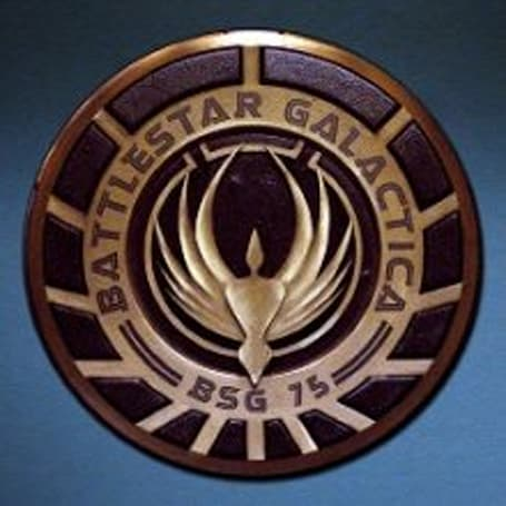 BSG: Complete Series Blu-ray set official specs: 20 discs, BD-Live, July 28