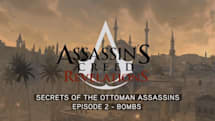 Learn the ins and outs of Renaissance bombs in latest Assassin's Creed: Revelations trailer
