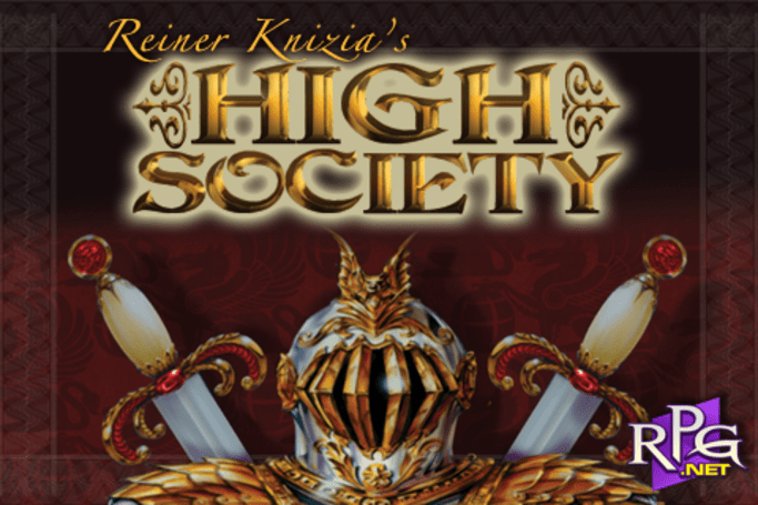 High Society card game app is money (almost)