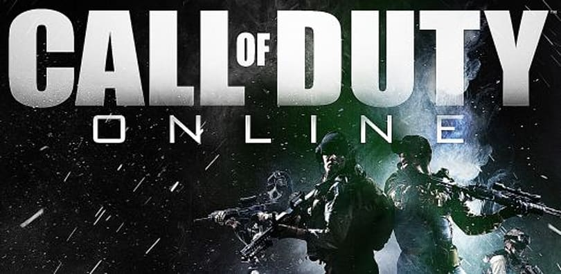 Call of Duty now Online in China, monetization not ready yet