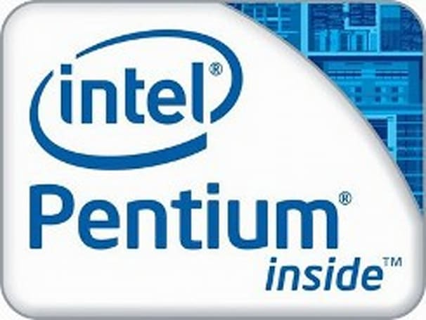 Intel decides Pentiums are good enough for servers too, at least the low-end ones