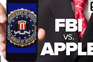 Engadget On...FBI Vs Apple