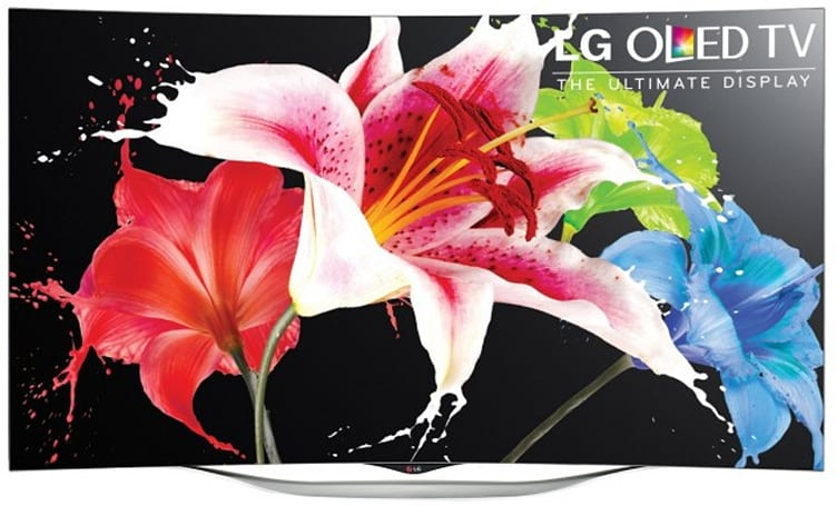 LG's $3,500 OLED TV is the first one you might be able to afford