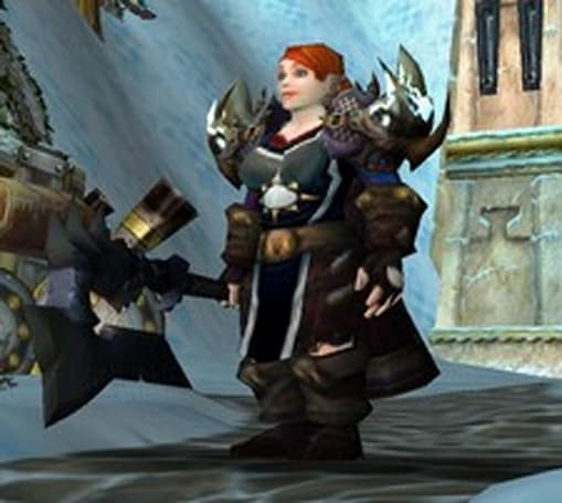 Scattered Shots: Wrath of the Lich King starting zone upgrades, Part I