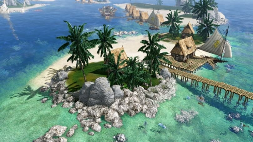 ArcheAge patches in Divine Gifts and land expansion certs today
