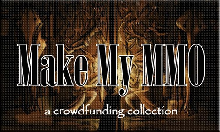 Make My MMO: November 2 - November 8, 2014