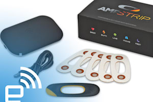 Best of CES: AmpStrip