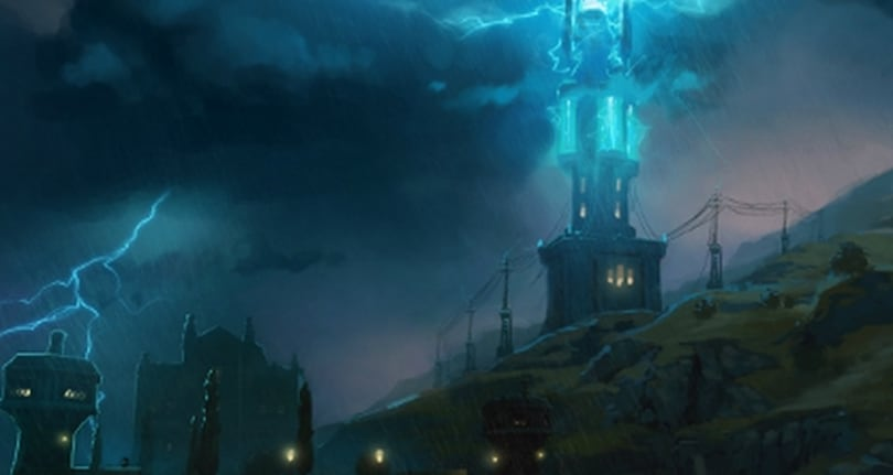 Allods Online outlines changes to the Astral