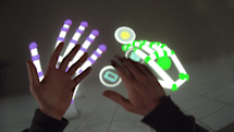 Leap Motion's new motion-sensing tech is built for VR