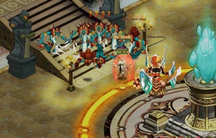 Holy Blade Online begins open beta