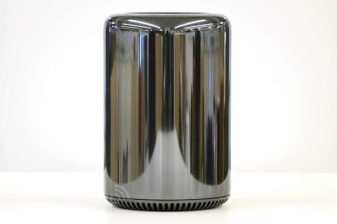 Apple Mac Pro review (2013): small, fast and in a league of its own
