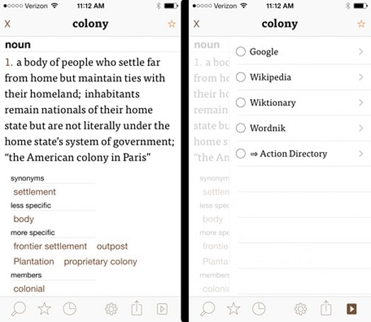 Agile Tortoise releases Terminology 3 for the iPhone and iPad