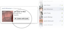Facebook launches 'listen with friends' feature, lets others shame you for poor taste