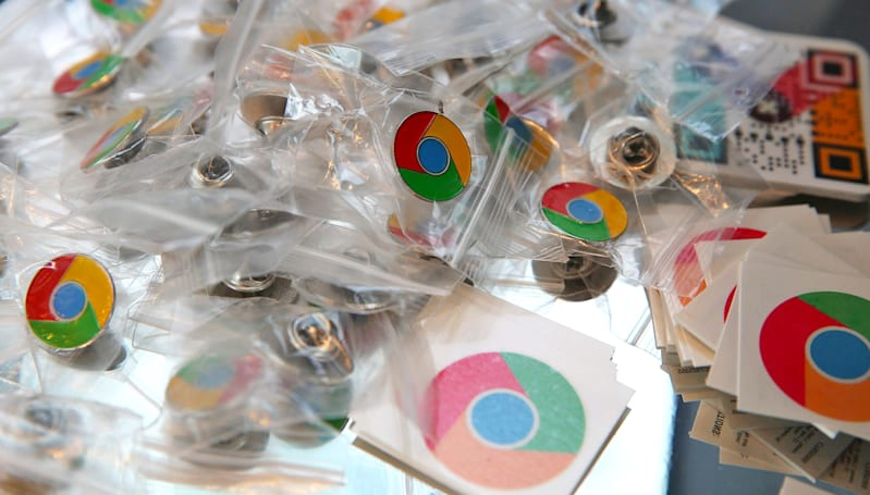 Google is giving Chrome's app launcher the axe