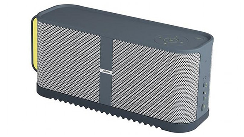 Jabra adds Solemate Max to its lineup of rugged, wireless speakers