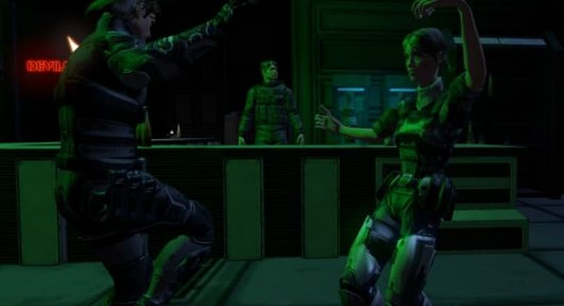 PAX East 2014: The Repopulation's Josh Hall on the future of the game