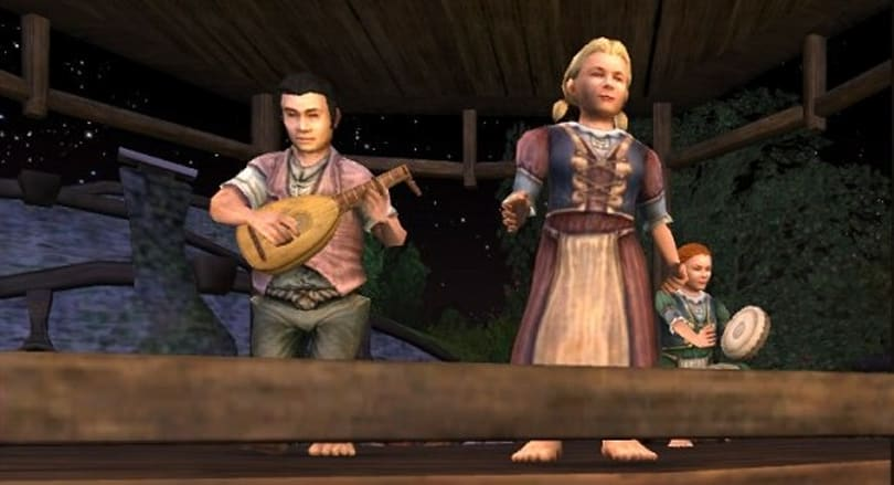 The Daily Grind: What's your favorite MMO soundtrack?