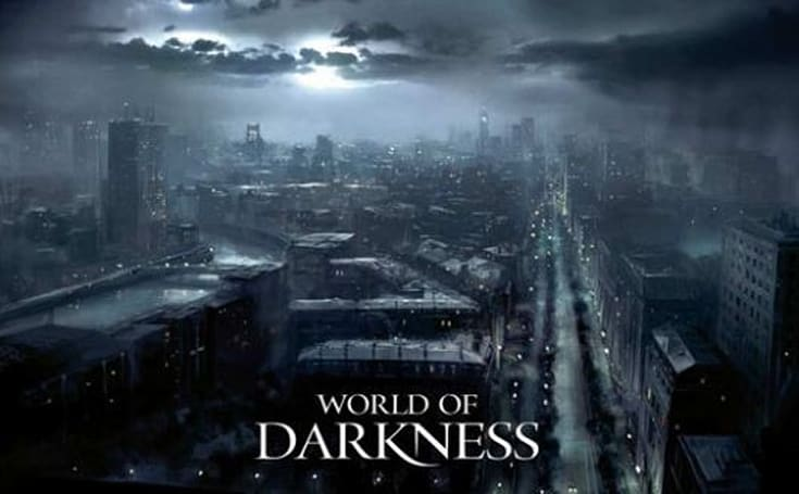 Massively Exclusive: World of Darkness interview