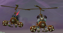 Whirligig: the generation, jury rigging, and joys of the gyrocopter