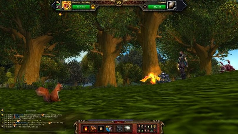 My first day with Mists of Pandaria's pet battles