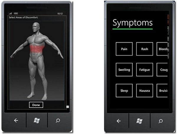 McGill University student plan provides healthcare to rural areas with Windows Phone and Win 8