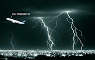 Airlines are getting better at spotting and dodging bad weather