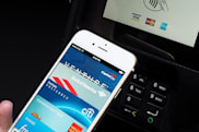 Discover cards will work with Apple Pay starting September 16th