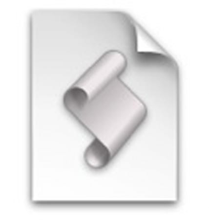 AppleScript: Finder commands