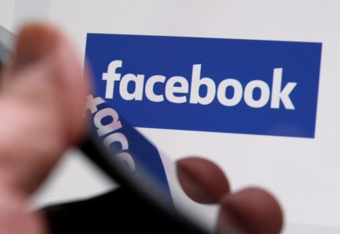 Facebook 出现技术故障,部分用户被登出
