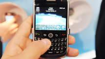 BlackBerry OSの市場シェアがついに約0%に(Gartner調べ)