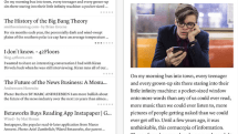 Instapaper for iOS adds device handoff support and unread count