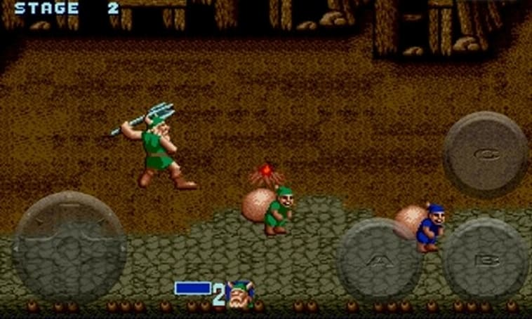 Welcome back to the next level: how to play Genesis games today